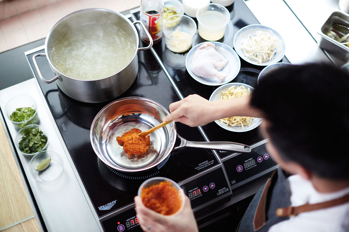 Vollrath Induction Range Buying Guide