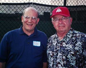 Rodney Wasserstrom & Earl Bruce