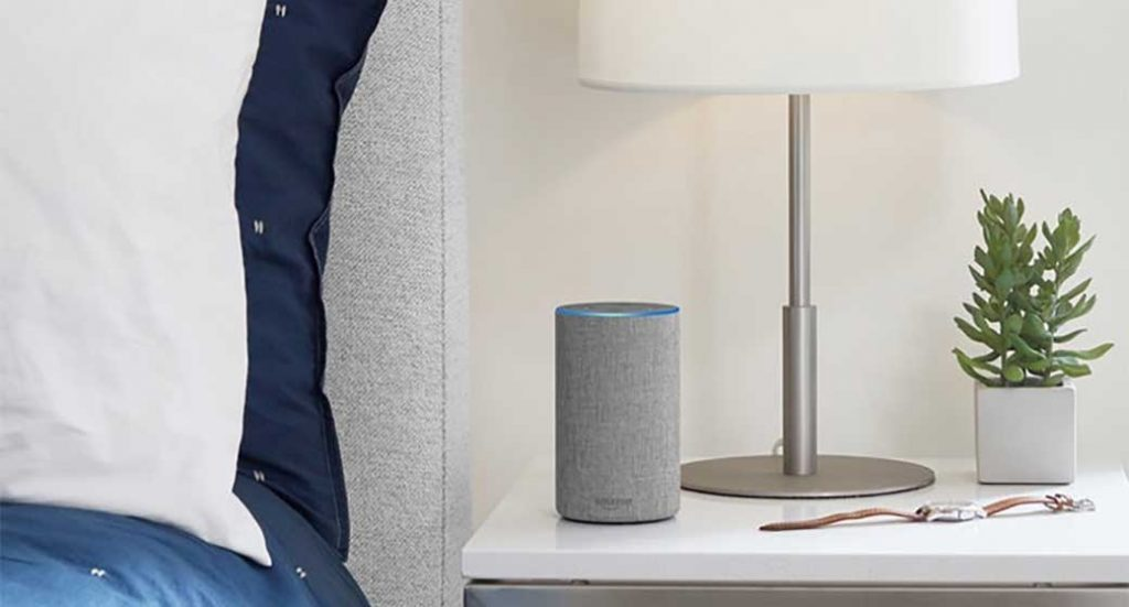 Alexa for Hospitality will bring Echo devices to your hotel room