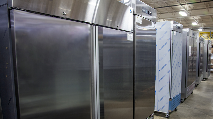 Commercial Reach In Refrigerator Amp Freezer Buying Guide