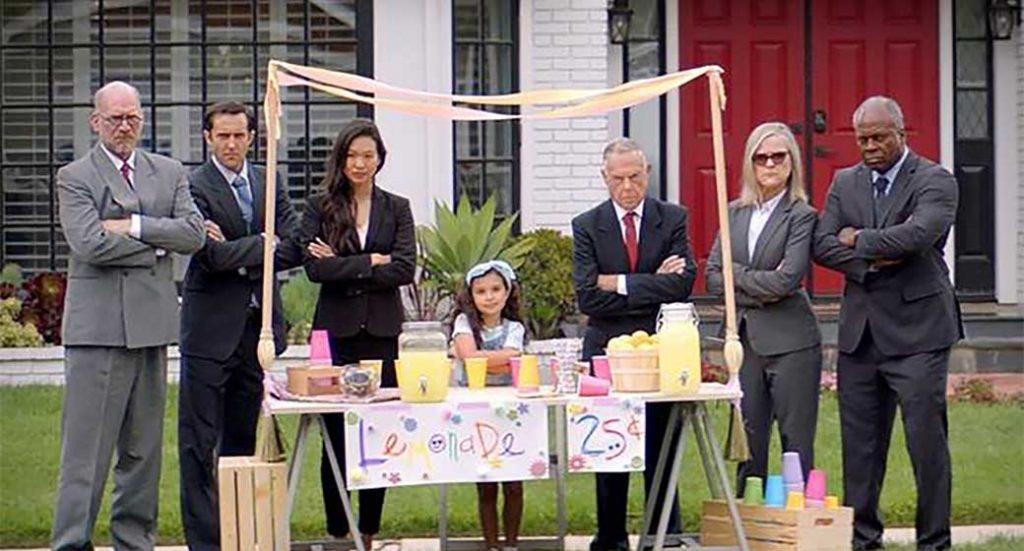 CountryTime Lemonade to defend kids' lemonade stands