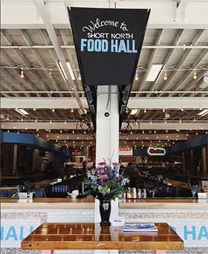The Short North Food Hall