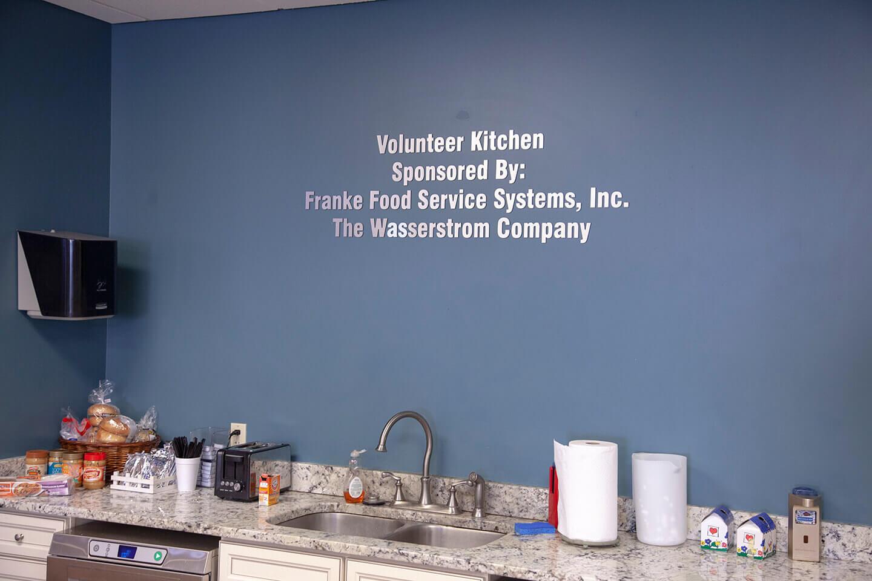 Head Chef Blair Arms On Feeding Families at the Ronald McDonald ...