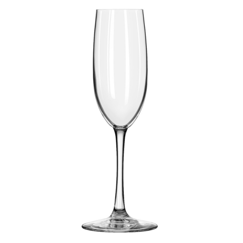 Libbey 9236 Masters Reserve Contour 8 Ounce Champagne Flute