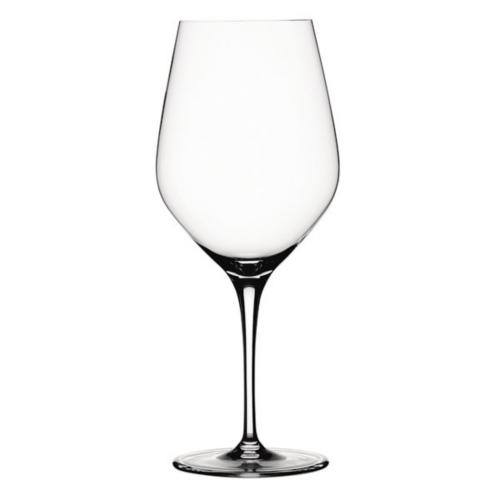 Spiegelau 4408035 Authentis 22 Ounce Bordeaux Glass
