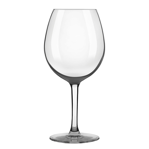 Libbey® 9154 Contour 18 Ounce Balloon Wine Glass