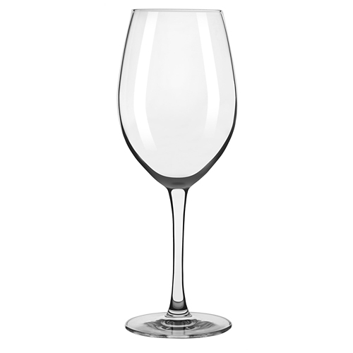 Libbey 9230 Masters Reserve Contour 17 Ounce Wine Glass