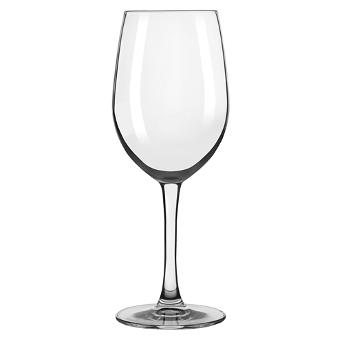 Libbey 9231 Masters Reserve Contour 12 Ounce Wine Glass