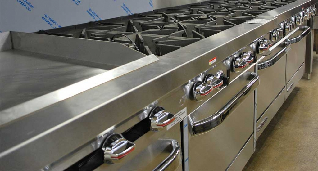 An extensive guide to stainless steel