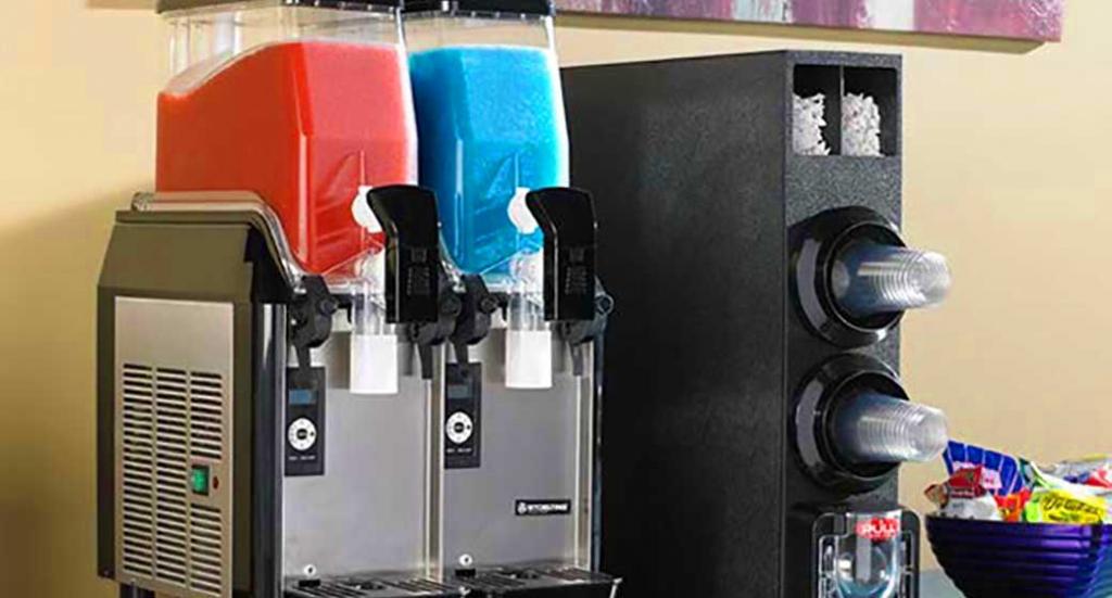 What is a Granita Machine?