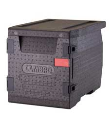 Cambro Catering GoBox