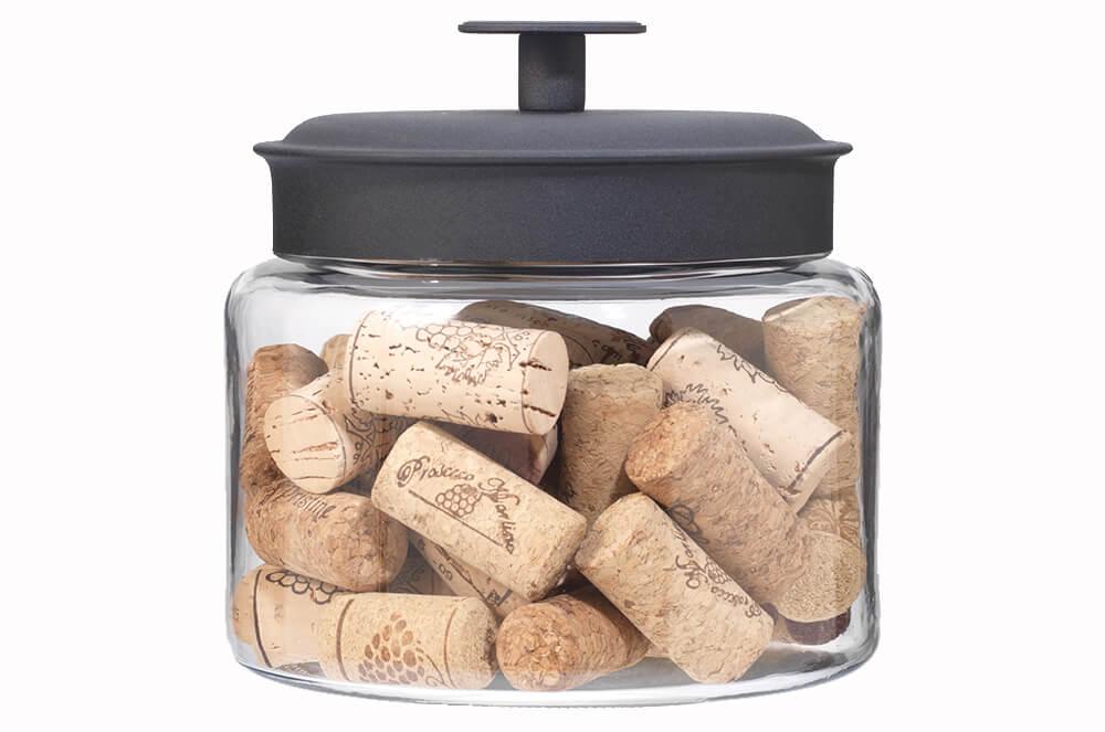 Anchor Hocking® 88904 1.5 Gallon Montana Jar
