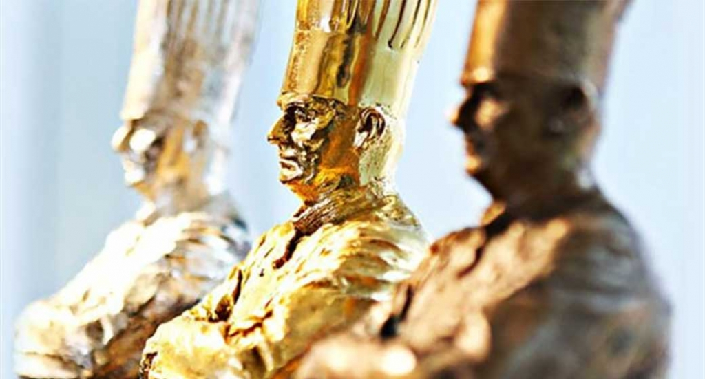 The Bocuse d'Or is the world's most prestigious cooking competition