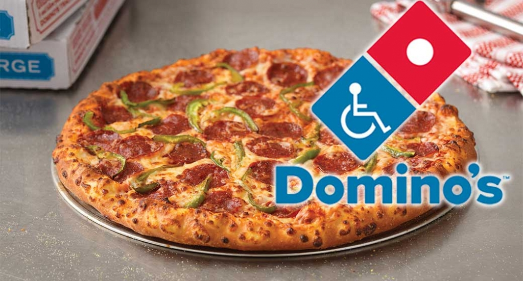 Case to decide if Domino's website and app must be ADA compliant can proceed, rules judge