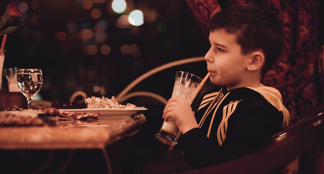 Kid Friendly Restaurants 7 Ways To