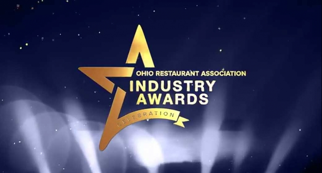 Ohio Restaurant Association Industry Award winners 2019