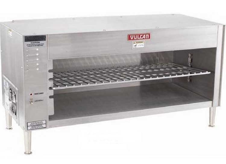 Vulcan Electric Cheese Melter Model 1036C