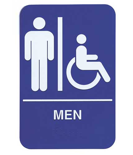 Accessible restrooms are essential for creating an ADA compliant restaurant