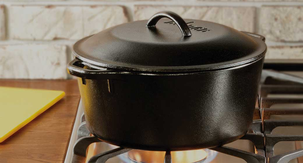 What is a Dutch Oven? Is it more than a cooking pot?