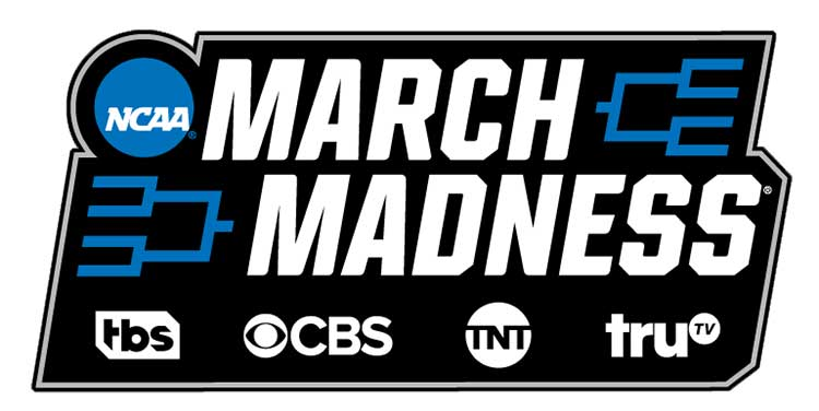 The NCAA Basketball Tournament will be shown across 4 different television networks. Does your cable plan have all four?
