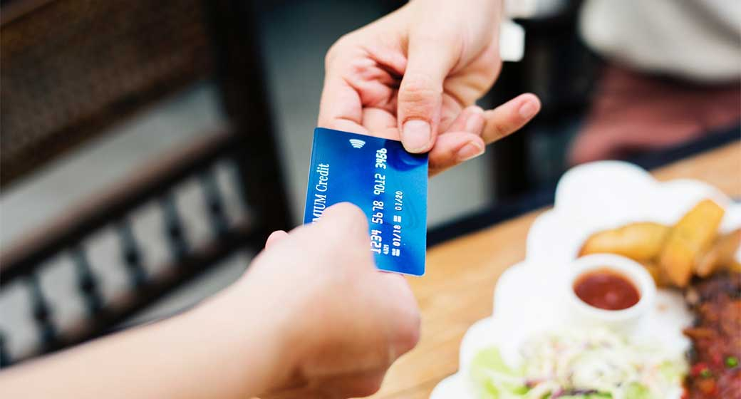 Is going cashless discrimination? Is it ok to charge a fee for using a credit card?