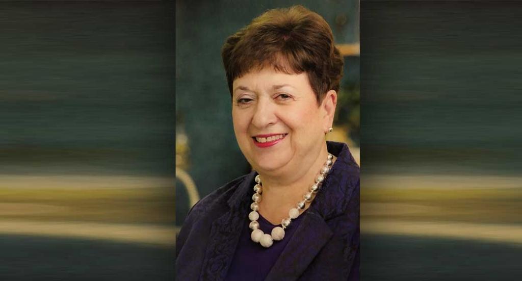 Ursula Vermillion to retire after 38 years at Wasserstrom