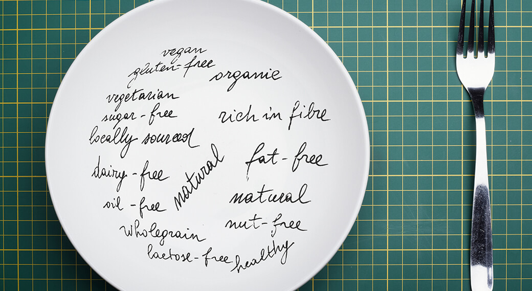 Addressing dietary restrictions for restaurants is more than just chasing fad diets.