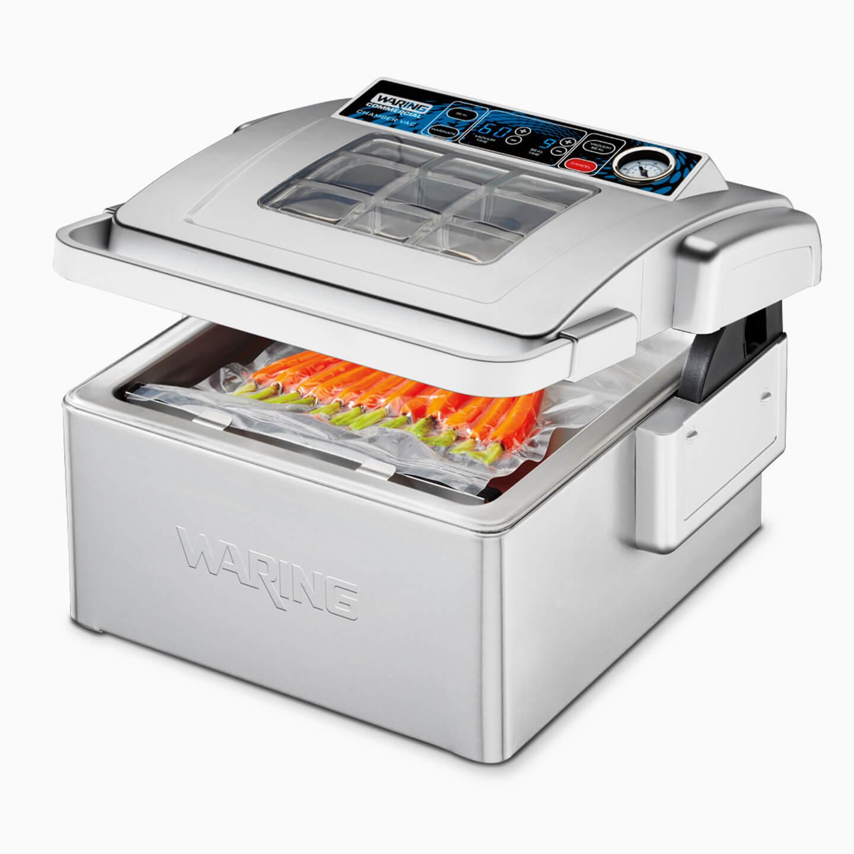 Waring Commercial WCV300 Chamber Vacuum Sealing Machine