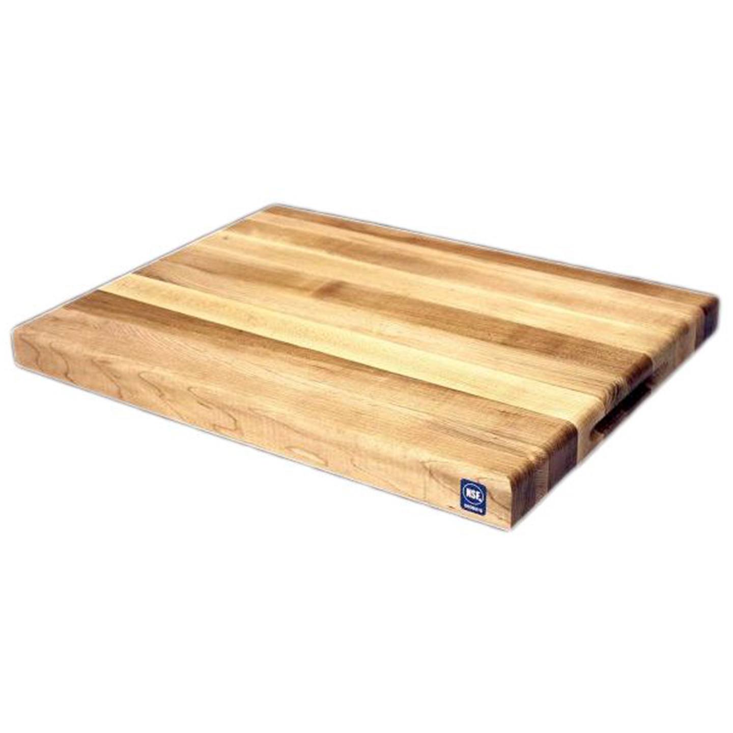 Edge Grain Wood Cutting Board