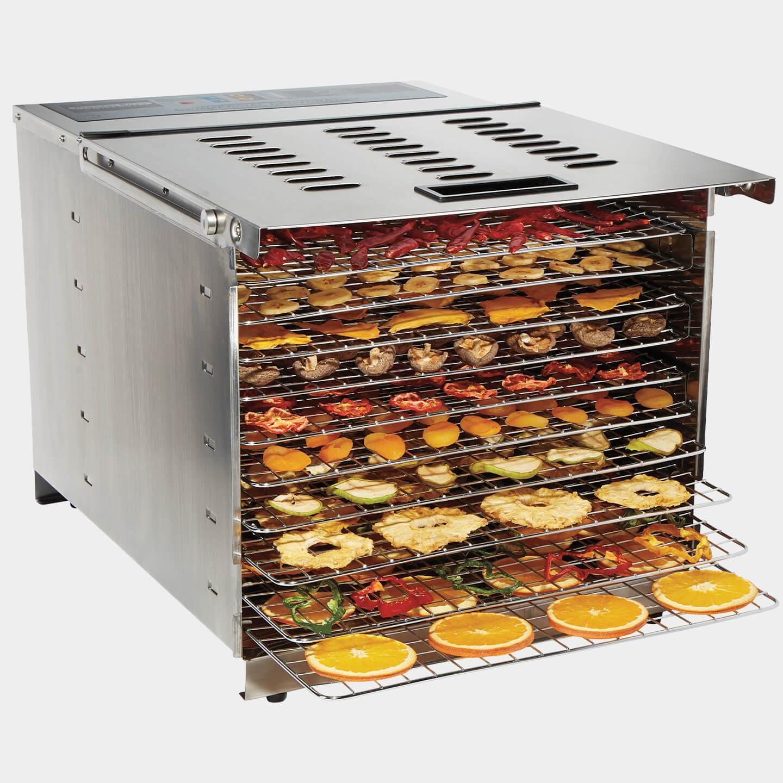 ProctorSilex 78450 10-Tray Food Dehydrator