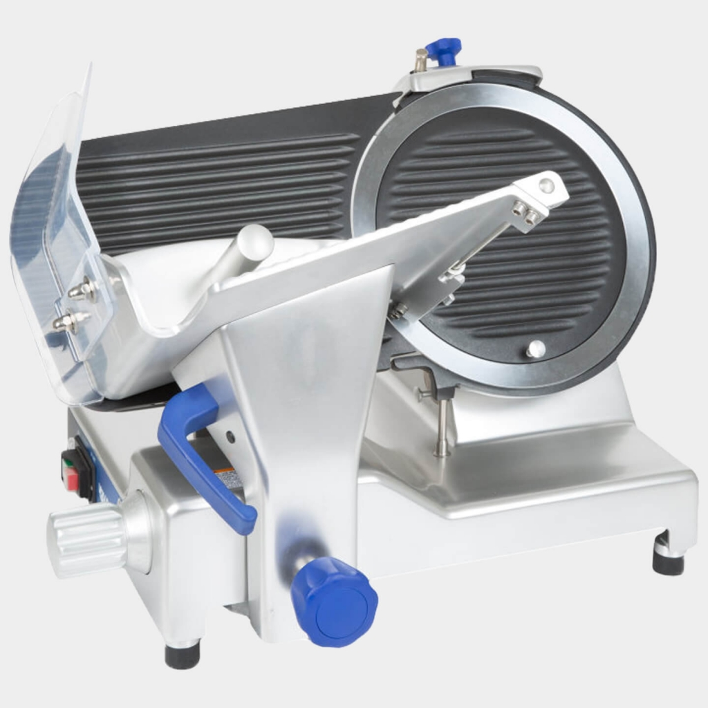 Vollrath 12-Inch 120-Volt Heavy-Duty Electric Slicer