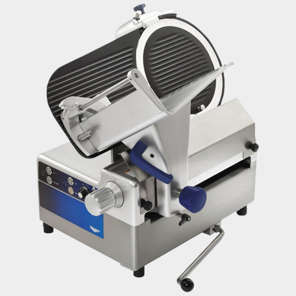 Vollrath 12-Inch 120-Volt Heavy-Duty Automatic Slicer
