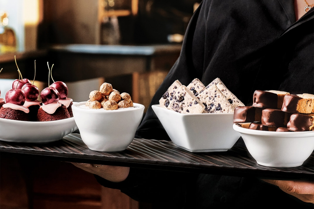 Libbey bowls and cups. Porcelana, Porcelana Infinity, and the Slate bowl.