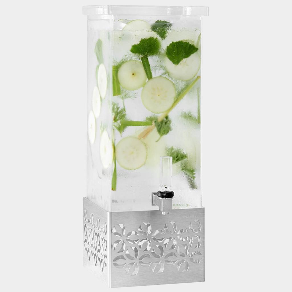 Iris Beverage Dispenser by Rosseto