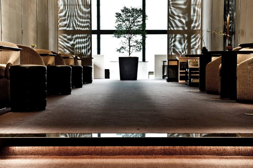 Chanel's Beige in Tokyo, Japan.