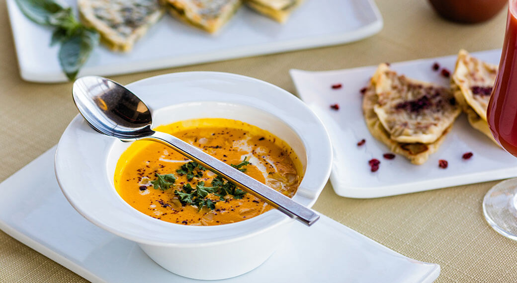 Vollrath Soup Solutions